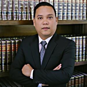 Manuel P. Peňa, Jr.